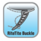 RITETITE BUCKLE SYSTEM
